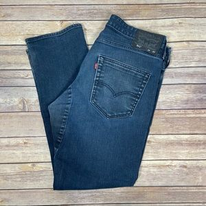 LEVI'S 511 Commuter 5 pocket Slim Fit Jeans